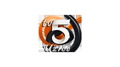 TV 5 Užice