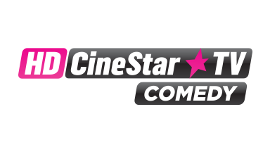 CineStar Comedy HD