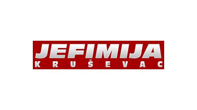 TV Jefimija